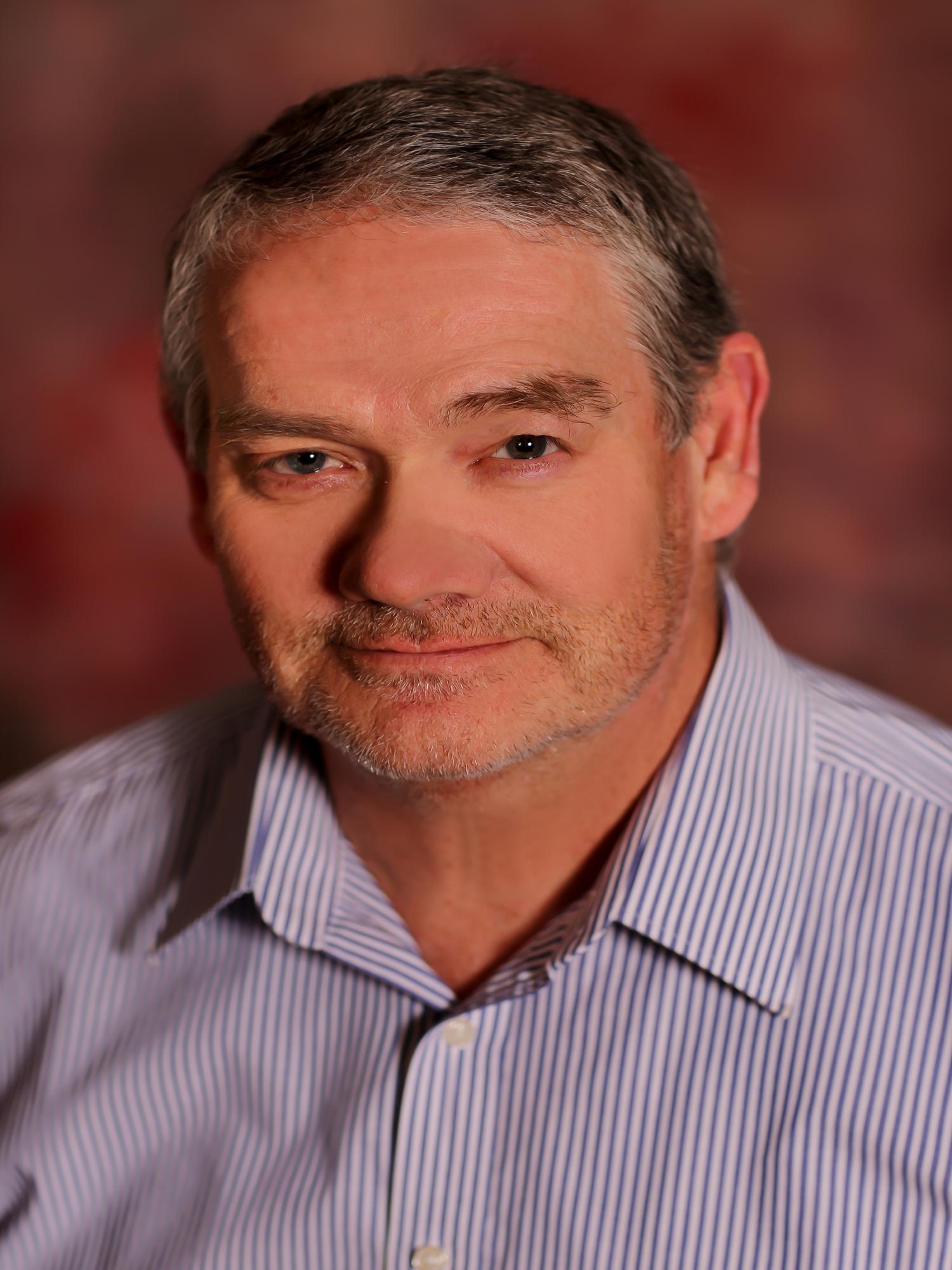 Charles Jarvis